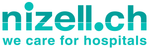 Nizell Medical Logo