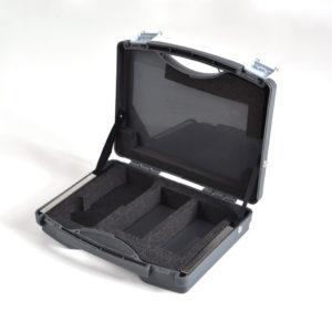 Nizell Koffer Wireless Sonde UProtab-case