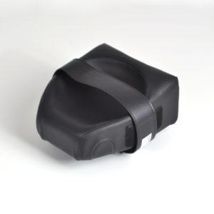 Nizell Kopfkalotte Morcote Kopfgurt Klettverschluss NY 200