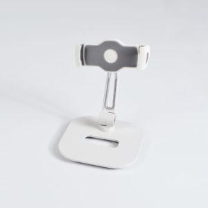 Nizell Tablet Halter Standbein Metall UProtab-stm