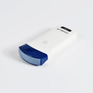 Nizell Wireless Sonde Convex 3.5-5MHz color doppler CProbe-5C-