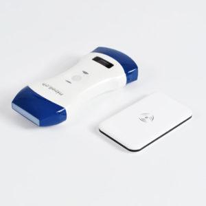 Nizell Wireless Sonde Linear und Convex 3.5-5MHz und 7.5-10MHz color doppler CProbe-C5L