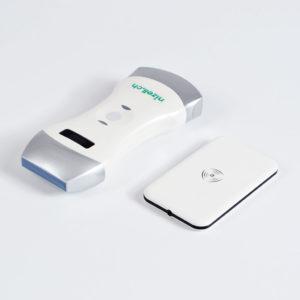 Nizell Wireless Sonde Linear Convex Charger UProbe-C3L