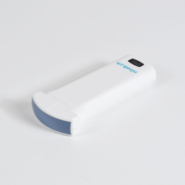 Nizell Wireless Sonde Convex 3.5-5MHz color doppler CProbe-6C