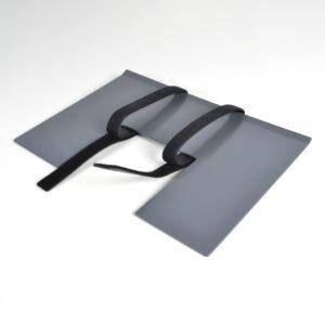 Nizell Armhalterung mit Armriemchen Röntgentisch NU 350-1