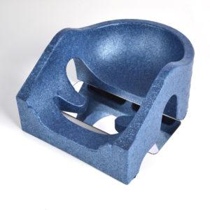 Nizell Kopfschale Absolute Helmet Polystrol NU 960