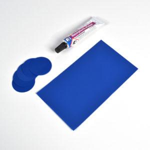 Nizell Reparatur-Kit Vakuum Matratzen Blau RP 002 N