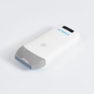 Nizell Wireless Sonde Linear 7.5MHz UProb-3L